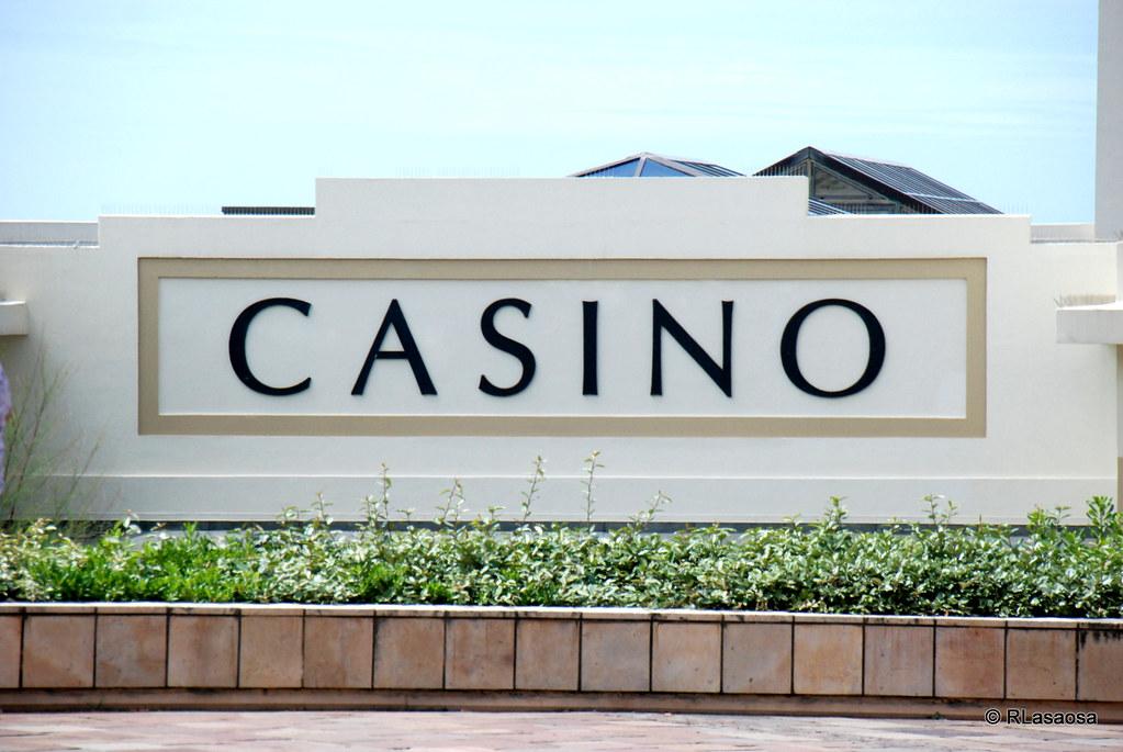 Biarritz - Casino