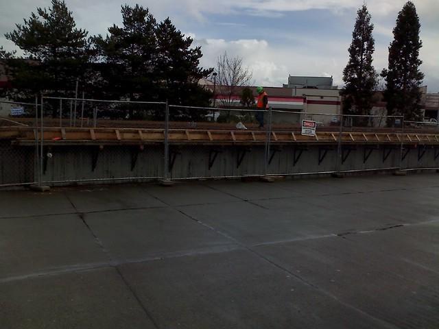 Future Beaverton WES platfrom