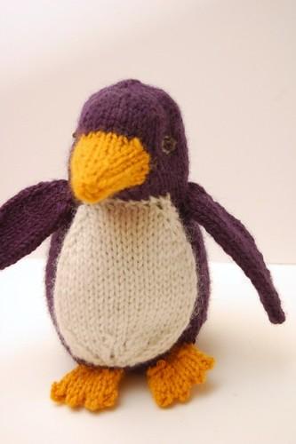 Stanley the Penguin
