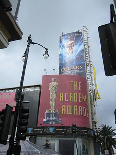 The Oscar Academy Awards | by carlossg
