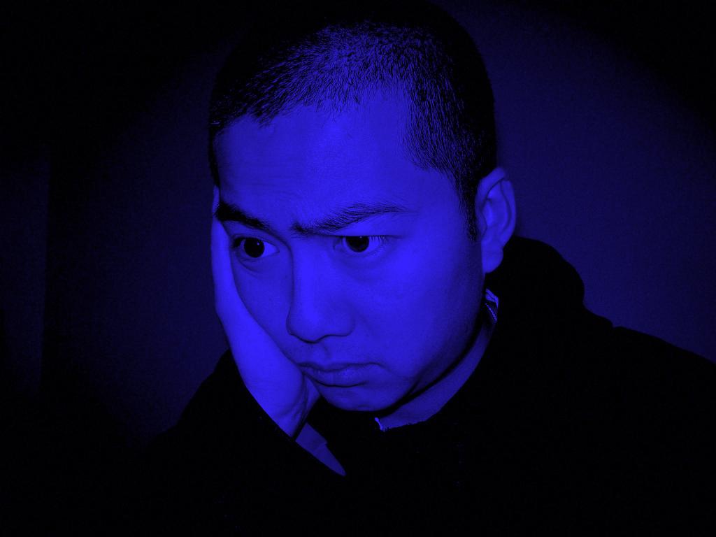 blue lon