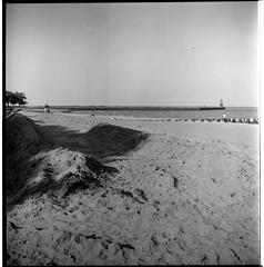 Loyola Beach   by Nicholas of Grand Rapids