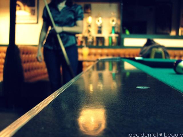 billiards anyone?