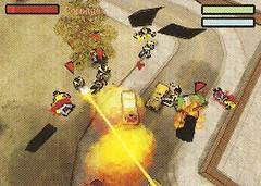 GTA Chinatown Wars screenshots   by gamesweasel