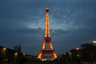Tour Eiffel | by echiner1