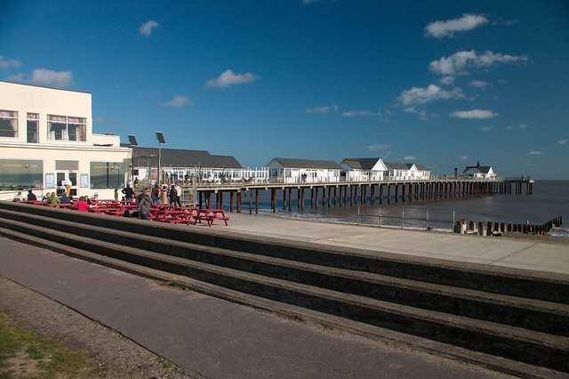 imgp7653 - Southwold Pier And Cafe