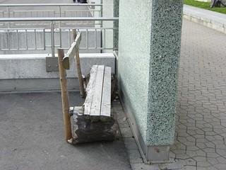 Bad bench? | by 4nitsirk