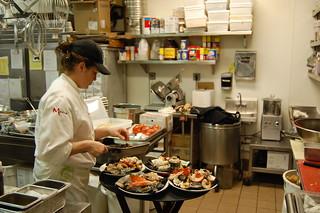 chef plating | by stu_spivack