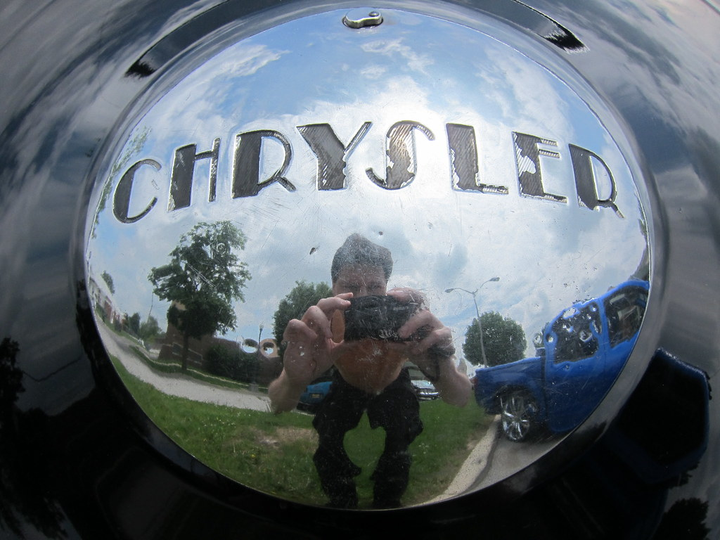 1935 Chrysler Airflow b