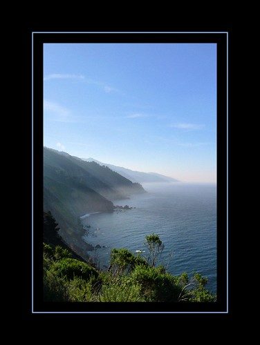 Big Sur Coast | by Wayfaring Wanderer