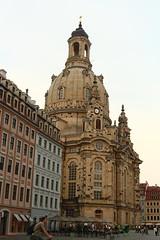 드레스덴 성모교회