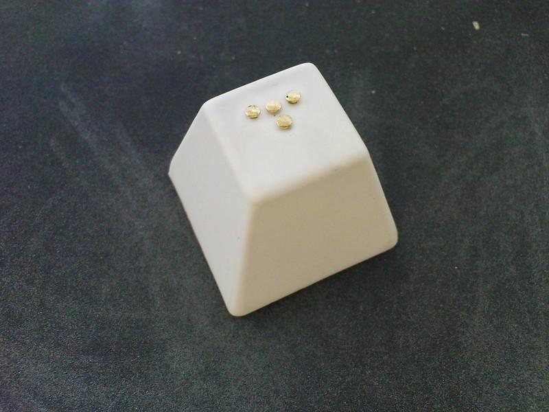 braille pawn