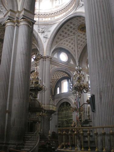 Cathedral of Puebla - Catedral Metropolitana de Nuestra Señora de la Purísima Concepción