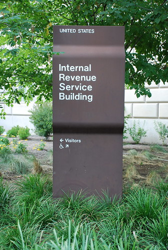 IRS Building | by afagen