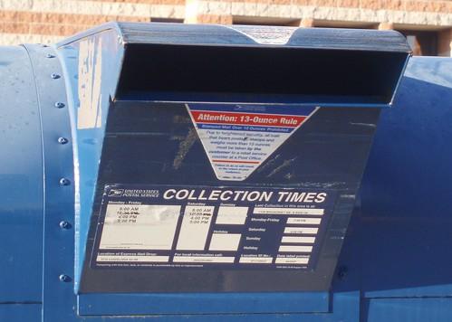 mail box | by cjc4454