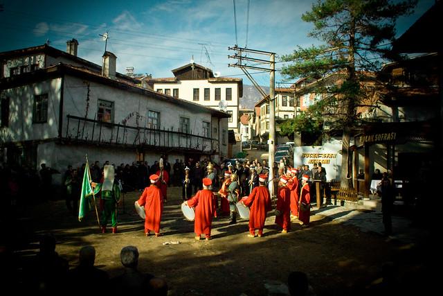 Mehter Takımı (Janissary Band)