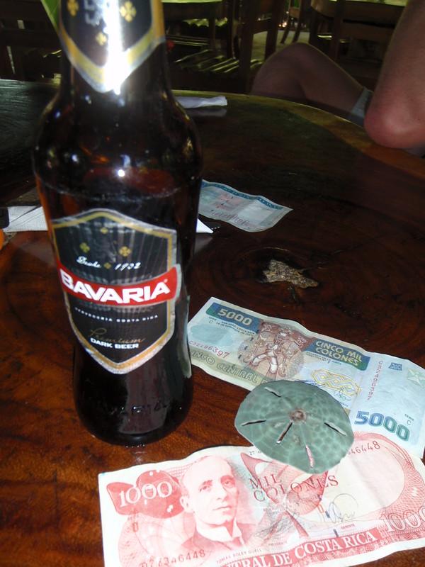 Barvia Dark- Costa Rica