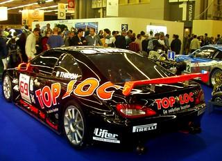 Mondial de l'Automobile 2002, Paris - France