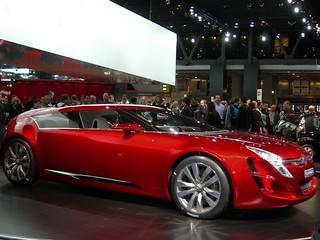 Mondial de l'Automobile 2006, Paris - France