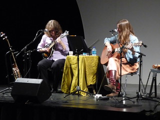 The  Baird Sisters @ The Kimmel Center