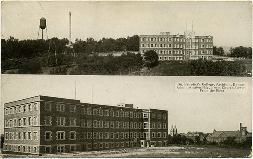 Benedictine College - Ferrell Academic Center
