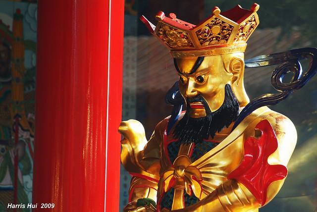 Buddhist Temple 4295ae