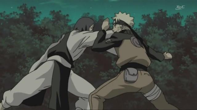 Sora Naruto Fighting Lyk3 0n3 Tym3 Flickr