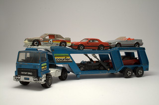 Toy Car Transporter | by Neil Barnwell