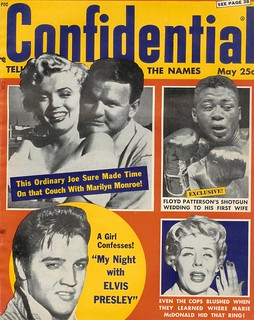 Confidential May 1957 FC | by senses working overtime