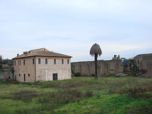 2006-12-17 12-22 Rom 294 Circo di Massenzio | by Allie_Caulfield