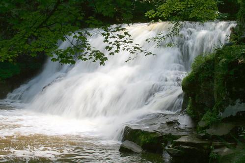 longexposure nature water waterfall rocks searchthebest connecticut wadsworthfalls wadsworthfallsstatepark middlefieldct