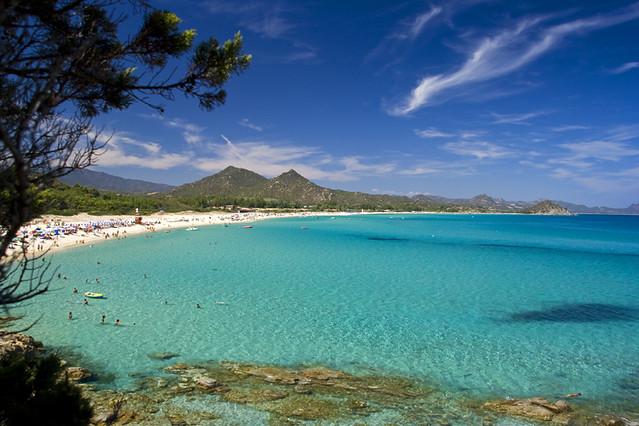 Sardinia Blues #1