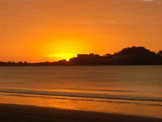 Vacaciones 2008 - Hotel Bahía del Sol - Playa Potrero Guanacaste - Costa Rica   by mdverde