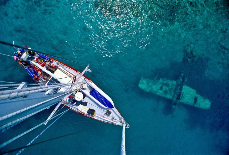Solomon Sea.