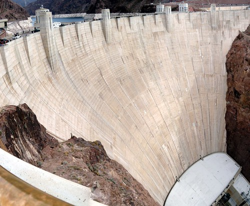 Hoover Dam | by J.P.'s Photos