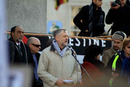 Palestine Demo 042 | by Davide Simonetti