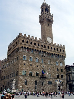 Florence   by chavelli
