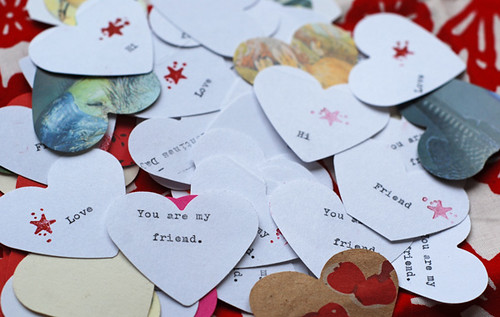 heart notes | by SouleMama