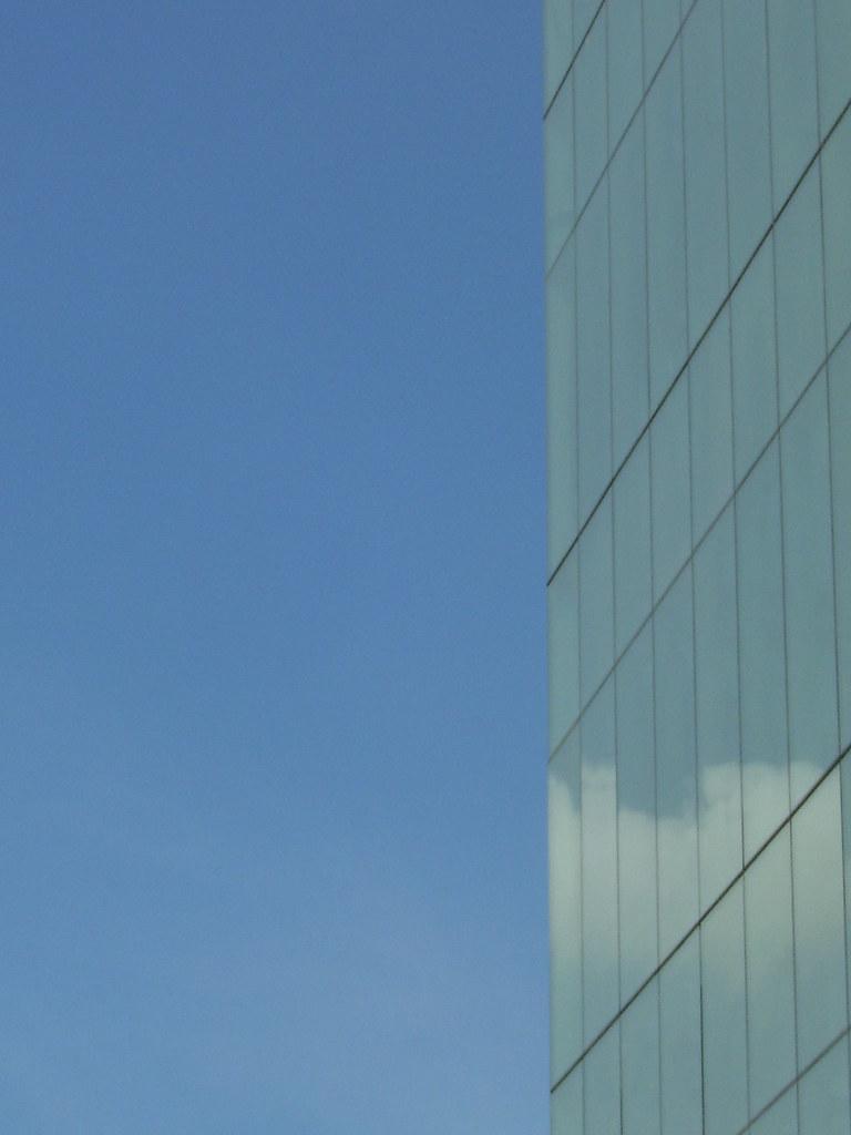 Ross School of Business (Michigan) - New Building Construction