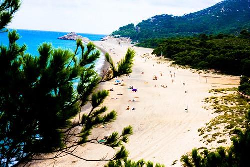 El templo del sol nude beach