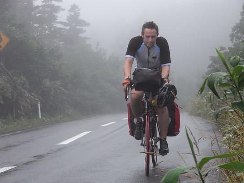 Grim Cycling, Aomori