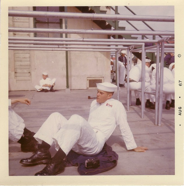Harold - August 1967
