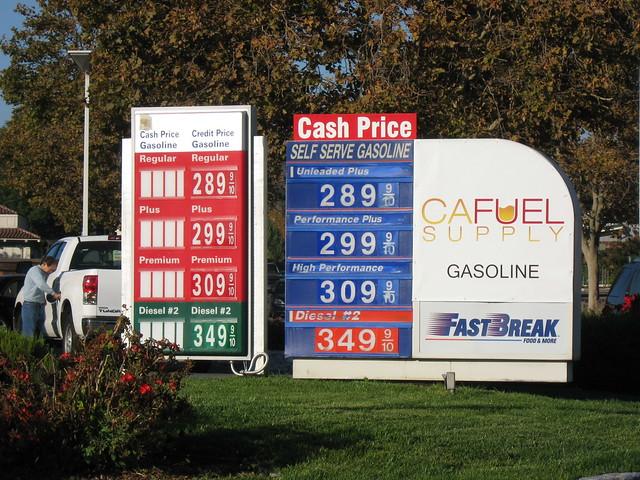 Union 76 CA Fuel Dublin,CA