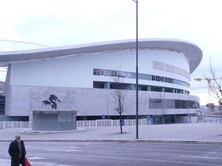 FC Porto,  Estádio do Dragão | by ReservasdeCoches.com