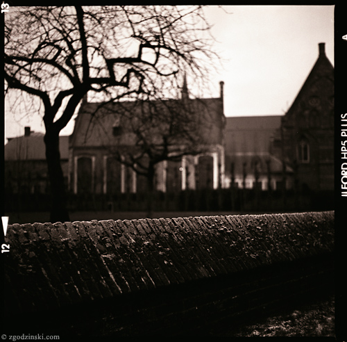 Ghent (01.2009) | by zgodzinski