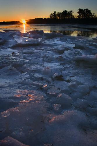 sunrise canonrebelxt deerisland supershot bowtoo timbouwer