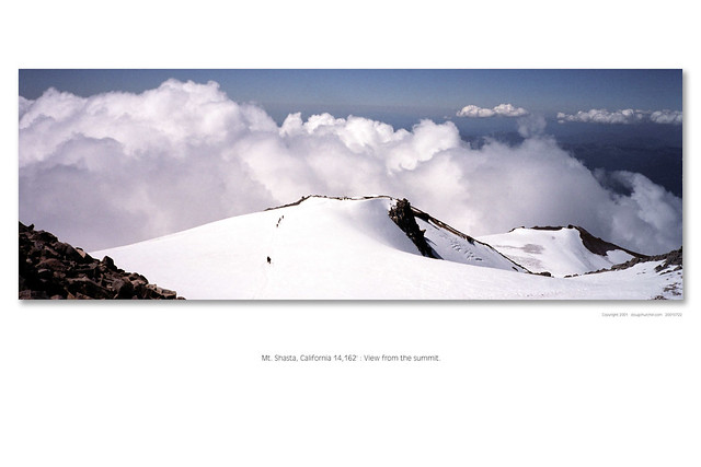 Mt Shasta 20010722