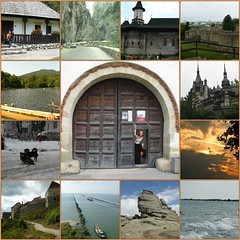 Glimpses of Romania by Monica Lepcaliuc