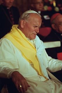 Juan Pablo II Cali Colombia