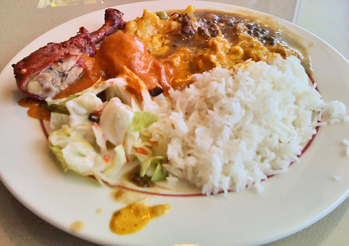 Indian Cuisine Buffet | by mooshee85